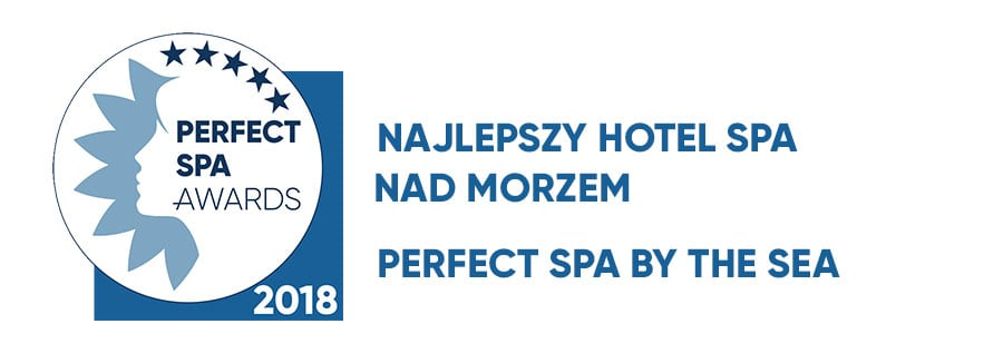 Perfect SPA 2018 logo kategorie